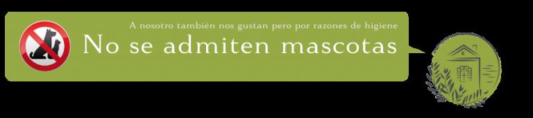 Casa CHIRREAS - 12 plazas