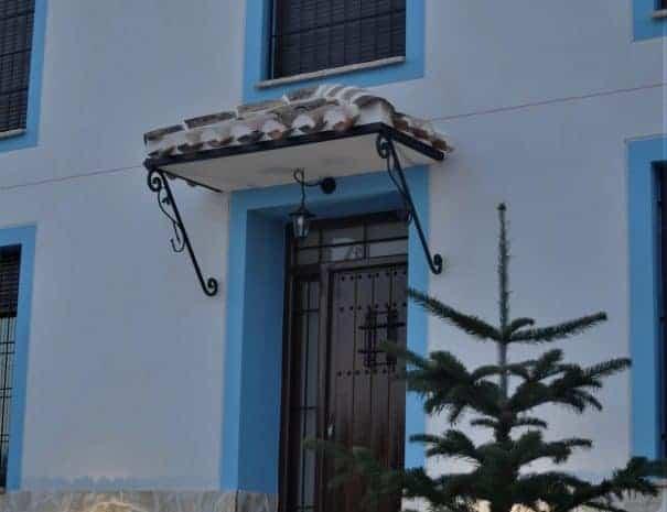 La mejor época para visitar Casa Chirreas