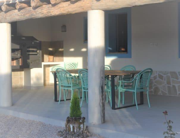 Casa Rural en Caravaca de la Cruz